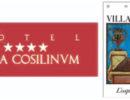 Hotel Villa Cosilinum – Padula