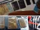 Sorpreso con ingente quantitativo di hashish e marijuana. Arrestato 21enne nel Cilento
