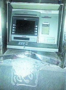 bancomat paestum