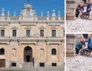 Certosa di Padula, disabile costretta a camminare carponi. Il video finisce in Parlamento