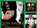 Monte San Giacomo: il 29 luglio Don Backy in concerto