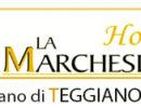 Hotel La Marchesina – Teggiano