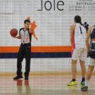 Sassano: Francesco Femminella designato come arbitro di basket in Serie C Silver