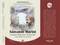 """Sacco: il 6 agosto presentazione del libro """"Giovanni Marini, il poeta degli anni di piombo"""""""