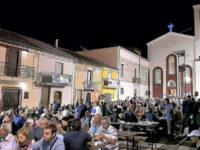 """Teggiano: questa sera ultimo appuntamento con """"San Marco in Festa"""""""