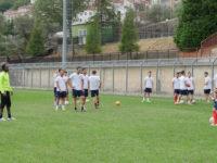 Calcio. Prosegue la preparazione del Valdiano. Intervista a Christian Manfredini