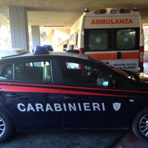 Ambulanze-e-carabinieri
