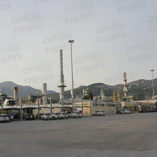 Inchiesta petrolio: dissequestrato centro oli Eni Viggiano