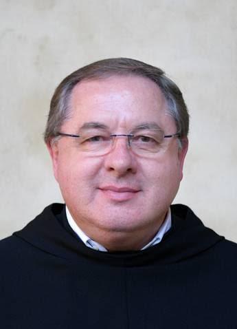 Padre Enzo Poiana