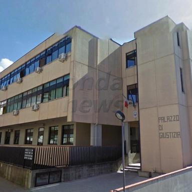 Tribunale Lagonegro nuova