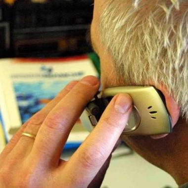 Sala Consilina: finto avvocato tenta di mettere a segno una truffa al telefono