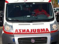 Operaio cade dalla gru nell'area industriale di Capaccio, è grave in ospedale