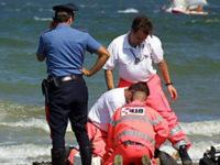 Ennesima tragedia nelle acque di Capaccio Paestum. Muore annegata turista francese