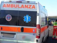 Scontro tra auto e moto nel Cilento. Gravemente ferita una 15enne