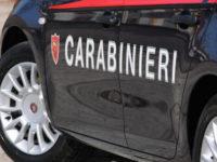 Ritrovate a Pontecagnano 2 auto rubate ad Auletta e Salvitelle. Erano abbandonate lungo la S.P. Aversana