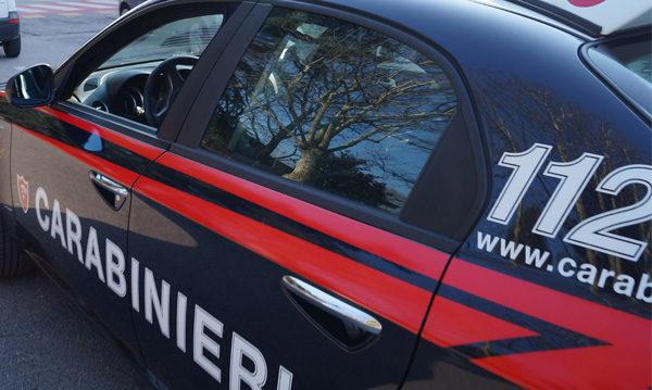 carabinieri 19