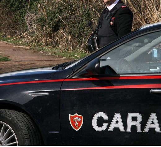carabinieri controlli 1 evidenza