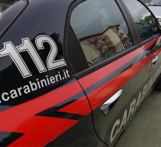 carabinieri evidenza 2