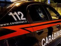 Rubarono gasolio da un ponte ripetitore Mediaset a Picerno. Arrestati 43enne e 36enne del napoletano