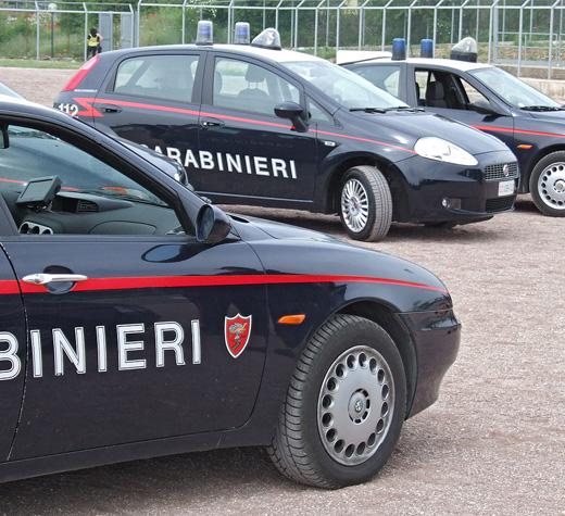 carabinieri evidenza nuova1