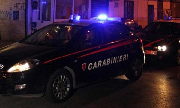 carabinieri notte 4