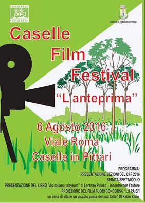 casellefilmfestival