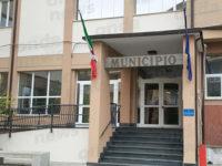 Sala Consilina: positivi al Covid alcuni dipendenti comunali, domani Municipio chiuso al pubblico