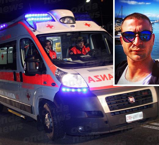 Tragico incidente a Battipaglia, 27enne perde la vita