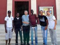 Teggiano: musulmani a messa con cattolici. Comunità di San Marco accoglie appello degli Imam