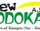 NEW KODOKAN – San Pietro al Tanagro (SA)