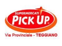 Supermercato PICK UP – Teggiano