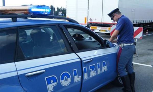 polizia autostrada 2
