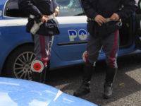 Fermati dalla Polizia stradale durante un'attività di controllo. Multati vigili di Agropoli