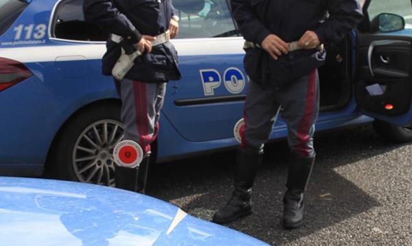 Vigili urbani multati dalla polizia stradale