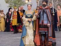 Curiosità storiche valdianesi. Il fondamento storico della festa medievale di Teggiano