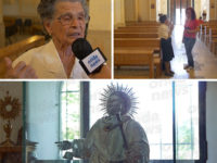 Auletta: la storia di Teresa e della grazia ricevuta per intercessione di San Donato