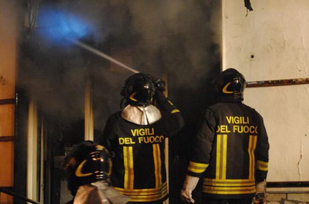 vigili del fuoco 7