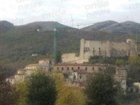 A Brienza un Parco monumentale e culturale del borgo medievale e del Castello