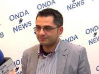 Padula: insediato il nuovo segretario comunale Francesco Cardiello