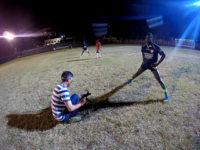 Padula: squadra di calcio esempio di integrazione, arrivano le telecamere Rai