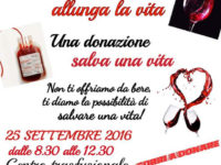 """Ospedale di Polla: domani raccolta di sangue per la campagna """"Corri a Donare"""""""