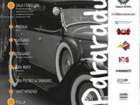 """L'Associazione """"Antonio Finamore"""" organizza il quinto """"Pararaduno"""" – VIDEO –"""