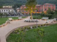 San Pietro al Tanagro: inaugurata la nuova Villa Comunale – VIDEO –