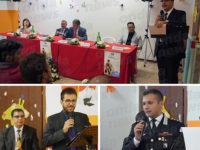 Teggiano: il Viceministro dell'Interno Bubbico all'incontro sulla famiglia – VIDEO –