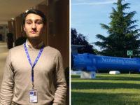 Gianni Caiafa, ingegnere di Teggiano, tra i più giovani ricercatori del CERN