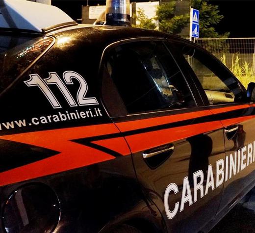 Sala Consilina: furto di rame e ferro all'interno di un deposito. Arrestati due rumeni