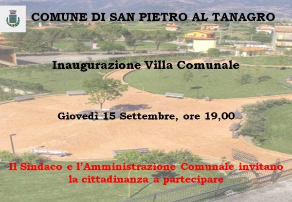 inaugurazione-villa-comunale-san-pietro-al-tanagro