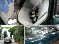 Guida contromano ubriaco. La Finanza di Eboli blocca uomo dell'Est ed evita strage