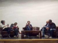 Leonardo Pieraccioni incontra gli studenti dell'Università di Salerno