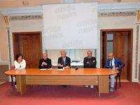 Sala Consilina: il commissario FIGC Campania Sibilia incontra le società sportive